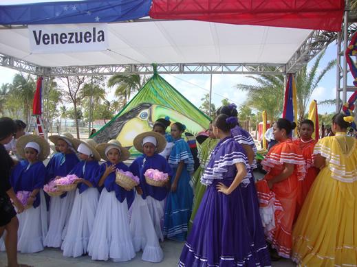 grupos de dança