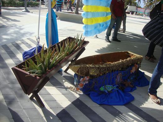 stand de Aruba