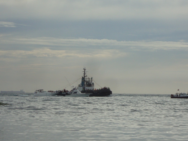 barco Sinterklaas