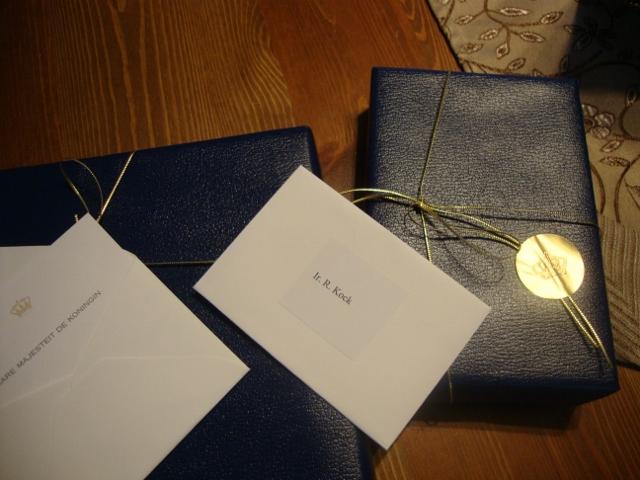 presentes com cartão