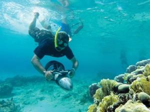 power snorkel